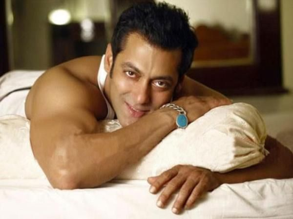 "Salman khan in shudhhi"" Confirmed"""