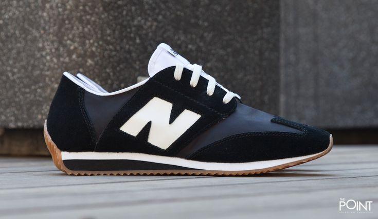 Zapatillas New Balance U320 AC, ya esta disponible en la #tiendaonline de #zapatillasneakers #ThePoint la reedición del modelo de zapatillas #retrorunning #NewBalanceU320 , esta fue la primera zapatilla especifica de #running creada por #NewBalance y que regresa en esta colección #PrimaveraVerano2016 para la satisfacción del público mas purista amante de las #zapatillasNewBalance, http://www.thepoint.es/es/zapatillas-new-balance/1637-zapatillas-hombre-new-balance-u320-ac.html