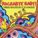 Rockabye Baby - CD Rock Baby Lullaby de The Beatles, shop now at http://www.littlerockstore.es/rockabye-baby-cd-rock-baby-lullaby-de-the-beatles.html