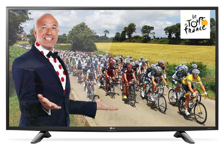 """LG 32LH510B  Description: LG 32LH510B: Eenvoudig te bedienen 32"""" LED TV De LG 32LH510B heeft een prachtig ontwerp en een HD Ready 32"""" scherm. Dat scherm kun jij volledig instellen hoe jij dat wilt! Dankzij de Picture Wizard III toont de LG 32LH510B de beelden precies volgens jouw wensen. En dankzij de Triple XD Engine worden die beelden vol levendige kleuren hoog contrast en prachtige helderheid getoond. De beelden worden dus altijd op hun best weer gegeven! Naast goede beeldkwaliteit is ook…"""