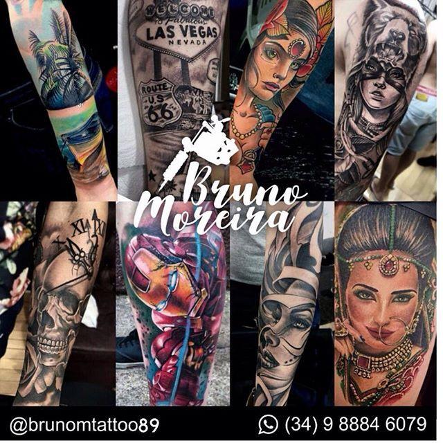 *** Tatuador Convidado *** Entre os dias 14 a 19 de agosto o tatuador @brunomtattoo89 estará no @tattoolabbrasil em temporada guest. Aproveite e agende a sua tattoo (34)98884-6079, (11)95987-1925 ou (11)3060-8624. Escolha seu estilo e agende sua Tattoo com os melhores do Brasil 1130608624 ou WhatsApp 11959871925!!! Siga no Instagram @tattoolabbrasil @junior3110_ @robinhotattoo @fabianotattoolab @miltonreistatuador @warcelonduque  @j3martins  @nanduutattoo  @maxcastrotattoo @juniorconflito…