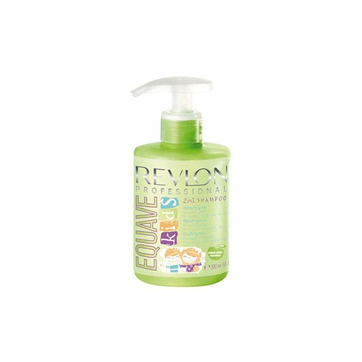 # Revlon Professional Equave Kids Shampoo 2 in 1 300 ml