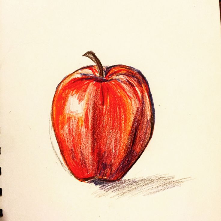 By Cloudy.Arts #stilllife #art #drawing #sketch #food