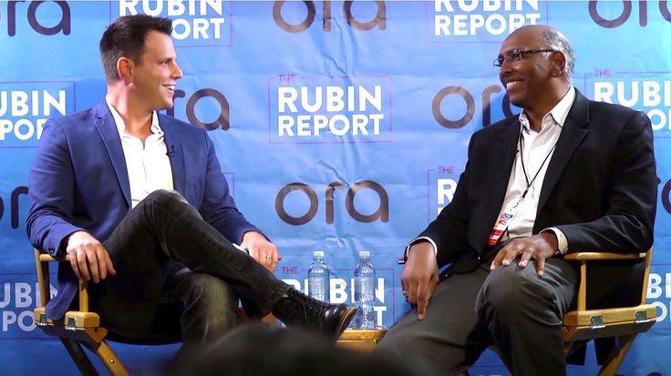 Michael Steele and Dave Rubin Talk Republicans, Trump, and Free Speech [...