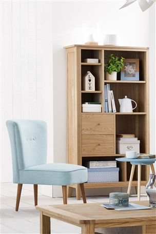 Buy Stockholm Tall Shelf From The Next UK Online Shop