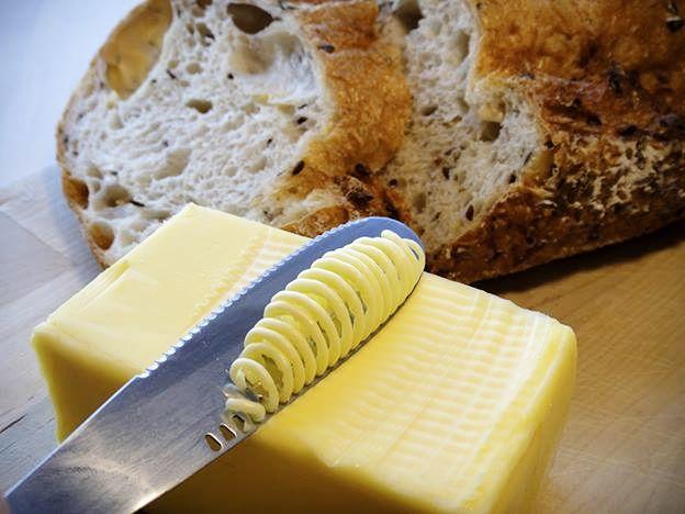 ButterUp : le nouveau couteau à tartiner le beurre, Mag.Lyonresto.com