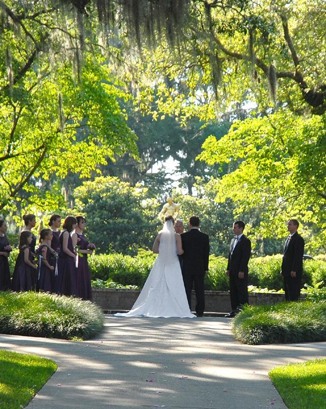 31 Best Images About Weddings At Brookgreen Gardens On Pinterest