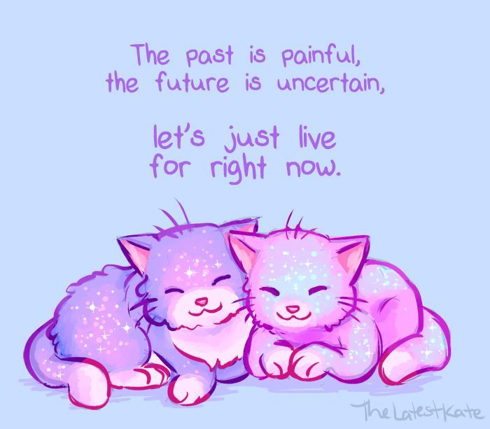 Cute Animal Illustrations Merged With Powerful Motivational Quotes Inspirational Animal Quotes Cute Animal Quotes Animal Quotes