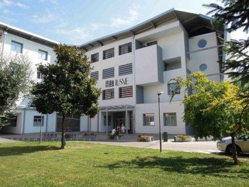 IUSVE- ISTITUTO UNIVERSITARIO SALESIANO VENEZIA. Campus di Mestre (VE). #university #school #learning