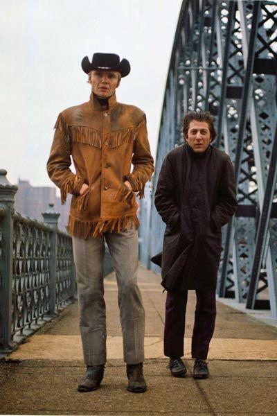 Un uomo da marciapiede (Midnigt cowboy)....
