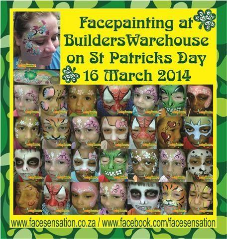 Face-Sensation Facepainting