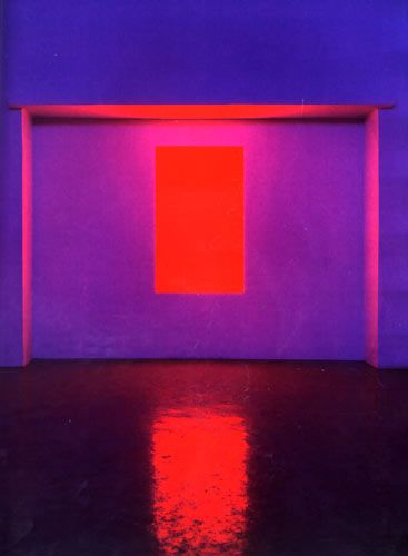 Art Experience NYC - James Turrell                                                                                                                                                                                 More
