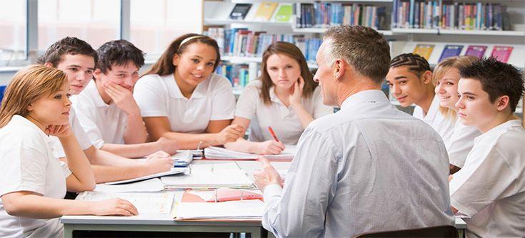المناقشة الصفية وأنواعها، نحو بيئة صفية تفاعلية