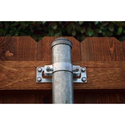 Steel 2 Wood Fence Bracket Wap Oz Home The O Jays And