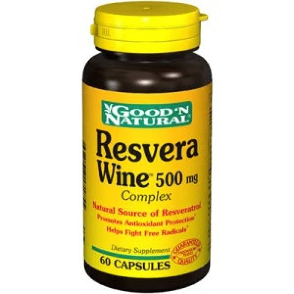 Resveratrol and diabetes
