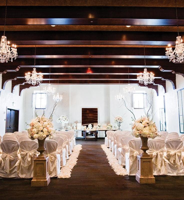 Wedding Chapel Decoration Ideas: 25 Best Venues To View Images On Pinterest