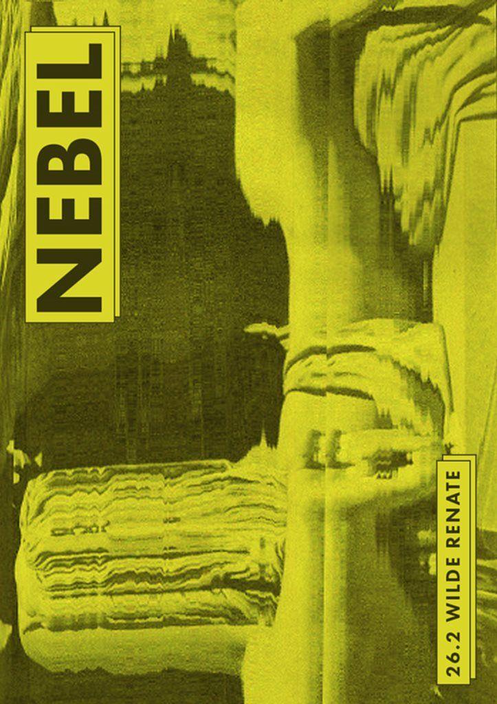 RA: Nebel with Unbalance, Arttu, Johannes Albert & More at Salon Zur Wilden Renate, Berlin
