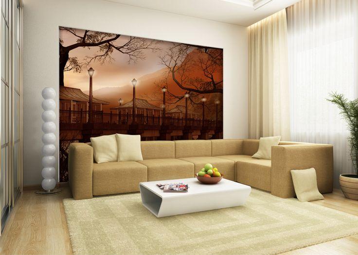 Maakt niet uit wat uw smaak we iets voor je hebt. www.mural24.nl