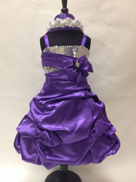 78 Best images about Alaynah&-39-s Formal Wear on Pinterest - Girls ...