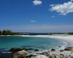 Carters Beach, Nova Scotia | by SharleyStudio