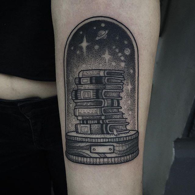 Reading books takes you away ❤️