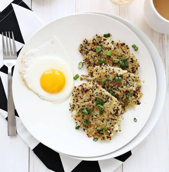 Quinoa jest bardzo zdrowe i bogate w sk�adniki od�ywcze. Z tego powodu przygotowa�am dla was przepisy z tym ciekawym sk�adnikiem potraw.