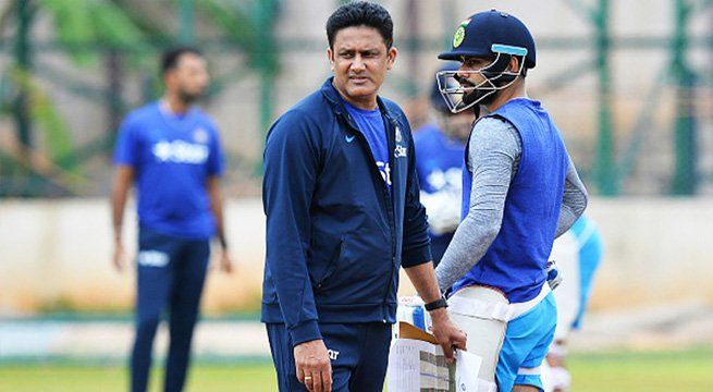 New Delhi: Ramachandra Guha has cited personal reasons but his resignation from the Committee of Administrators (CoA) could be linked to the speculation surrounding Anil Kumble's future as India coach. The CoA, it is learnt, has been left stunned by Guha's submission in the Supreme...