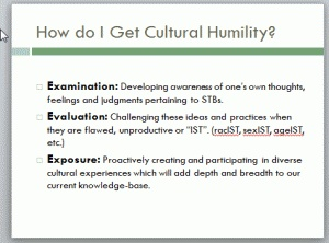 Intercultural Competence Toolkit
