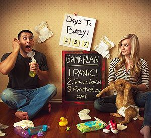 America's Best Pregnancy Announcement Contest: The Finalists!