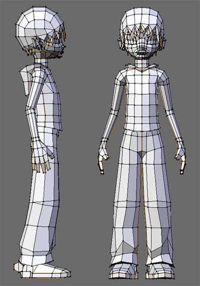 Low Poly Character Modeling Blender : Best images about polyflow on pinterest models