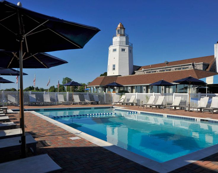 Hamptons Hotels   Montauk Resort   Montauk Yacht Club