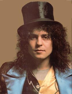 """""""There is so little time for us all; I need to be able to say what I want quickly and to as many people as possible."""" -Marc Bolan"""