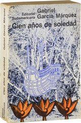 Cien años de soledad (Editorial Sudamericana, 1967)