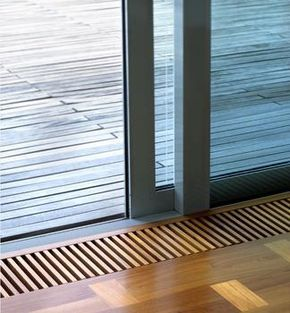 Die 25+ Besten Ideen Zu Terrassentür Auf Pinterest | Innentüren ... Balkonturen Modelle Terrasse Veranda