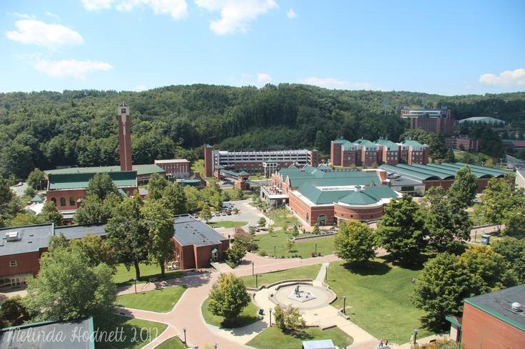 Appalachian state university application essays