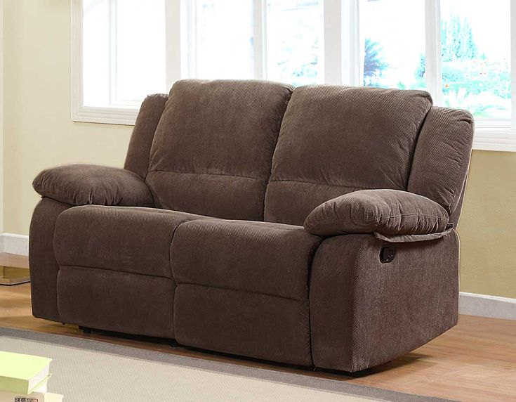 Double Recliner Sofa 550152 Rawlinson Double