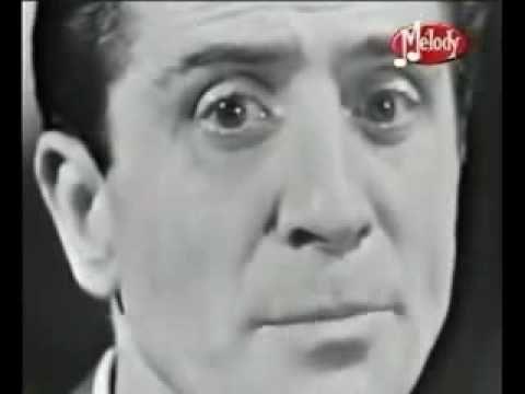 Gilbert Bécaud - Et maintenant ( 1962 )