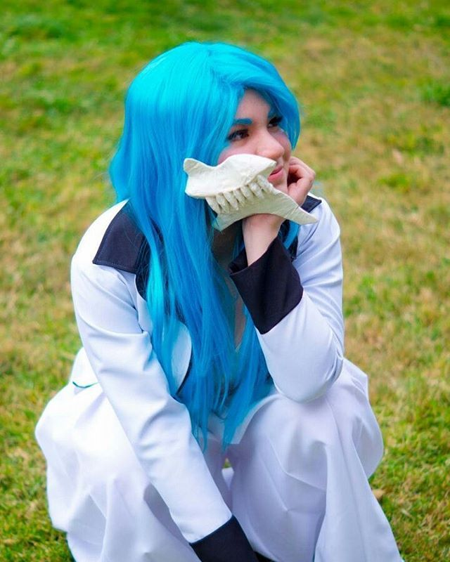 #bleach #cosplayer #cosplaychile #sexycosplay