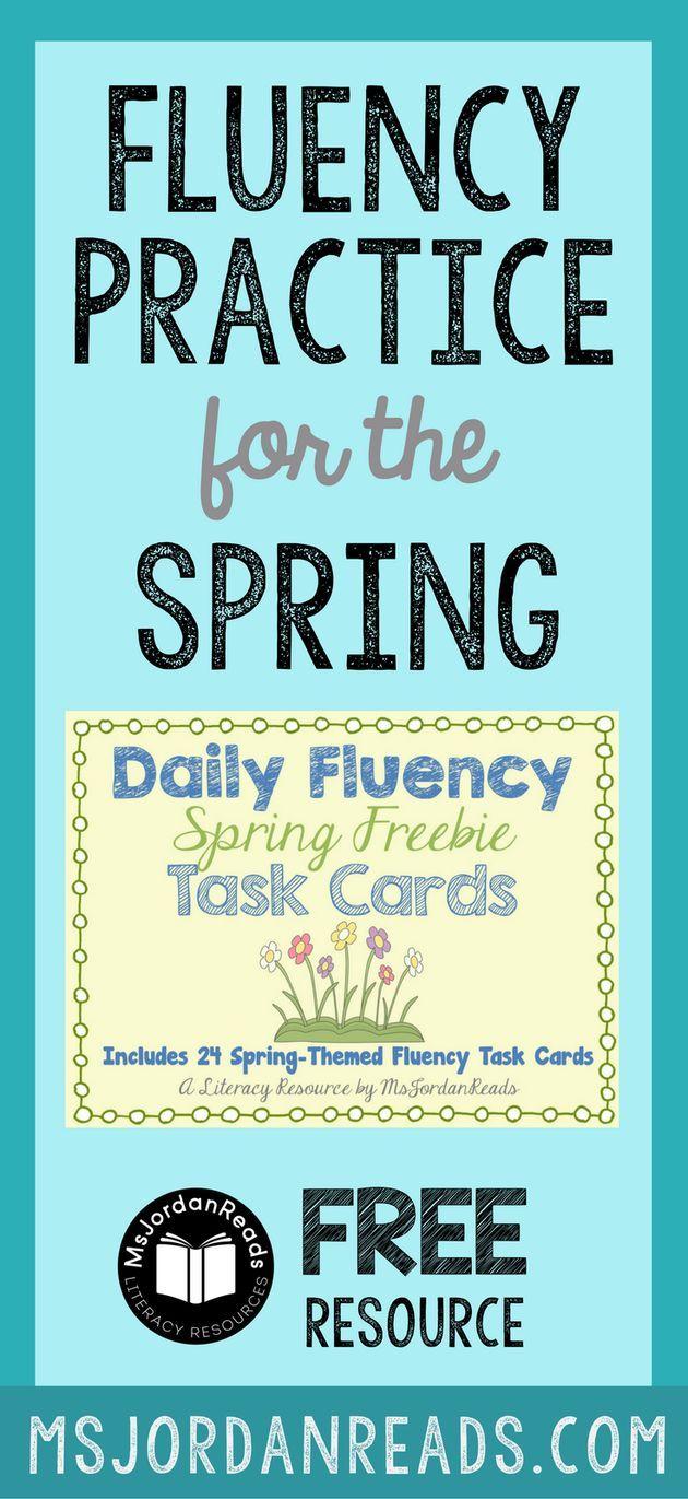 12 best Spring Literacy Activities images on Pinterest   Speech ...