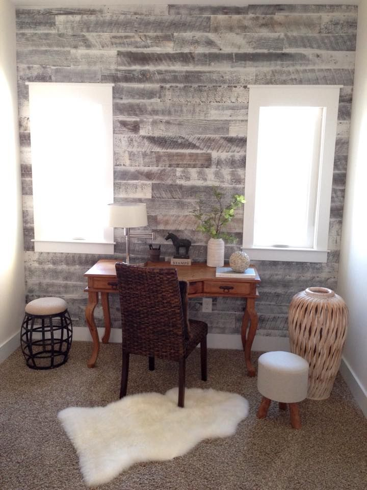 Reclaimed Weathered Wood White In 2018 Bedrooms Pinterest And Plank Walls