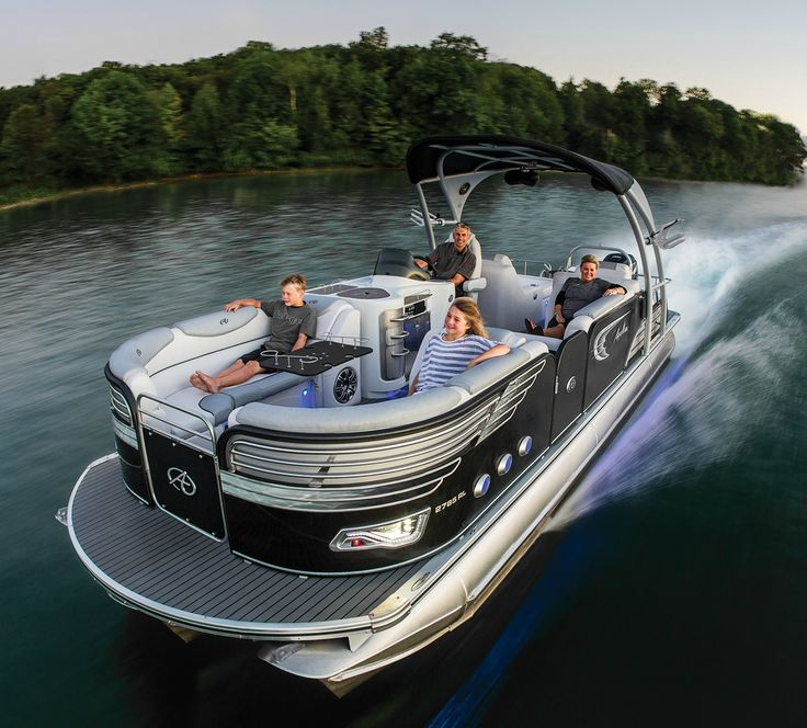 R25 Dinette Pontoon Boats By Bennington Etc Pinterest Boating And Party
