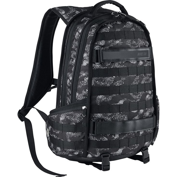Nike SB Backpack RPM => You will love this! More info here : Backpacking backpack