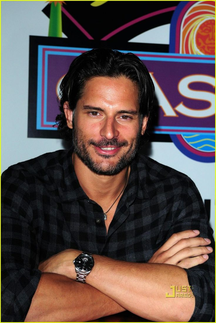 19 best im in love images on pinterest beautiful people joe manganiello coconut creek meet and greet kristyandbryce Image collections