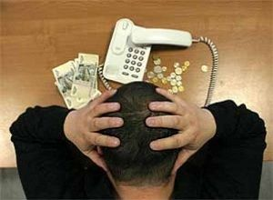 Жизнь без долгов - как перестать жить в долг