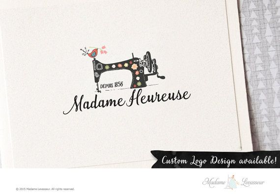 販売既成ロゴ デザイン ミシン ロゴ ビンテージ ロゴ デザインのウェブサイトのロゴ ブログ ロゴ ファッション ビジネス ロゴ ファッション ロゴ ブティック ロゴ