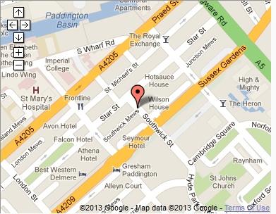 Grd Floor Shop 31 Southwick St   London