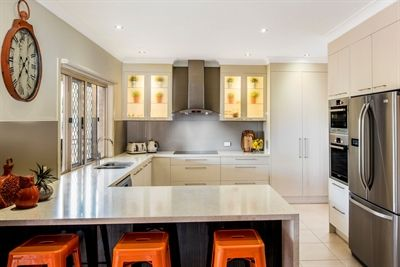 Konstruct Interior Solutions or KIS Kitchens. do some amazing work in and around Brisbane