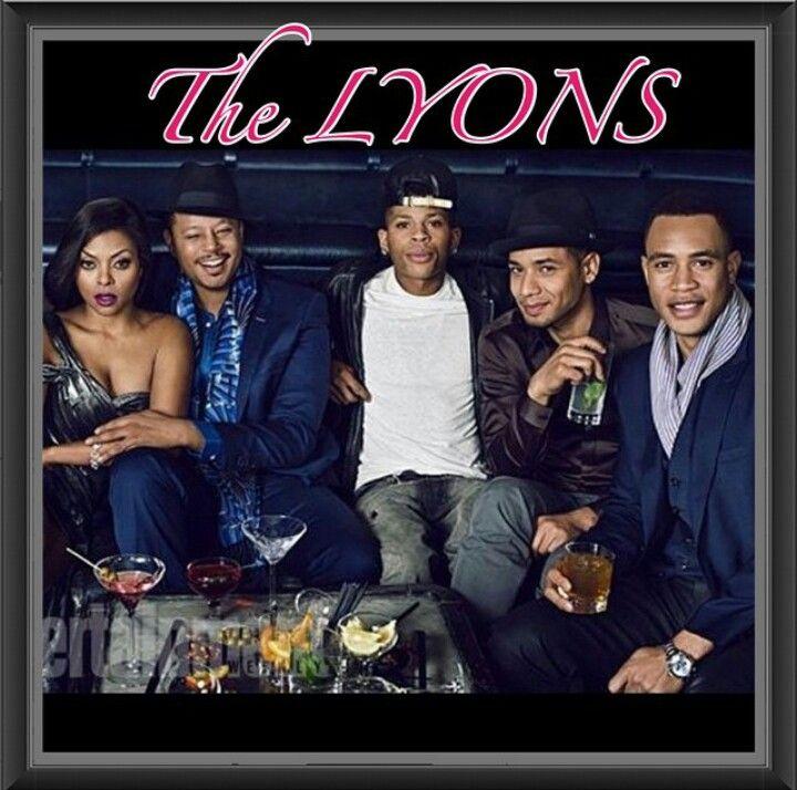 Meet the Lyons