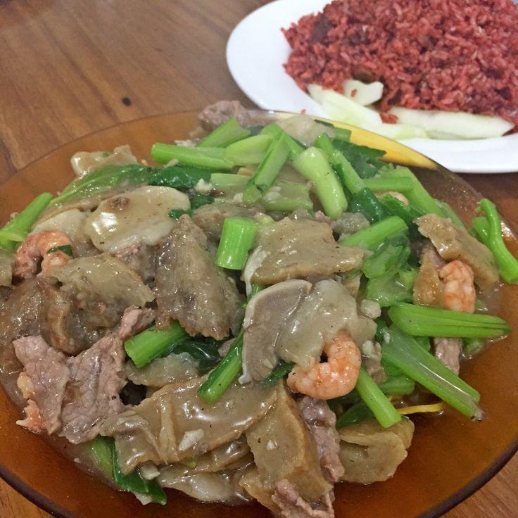 Chinese food makassar
