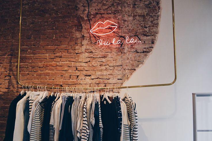5 x de tofste (concept)stores in Haarlem!